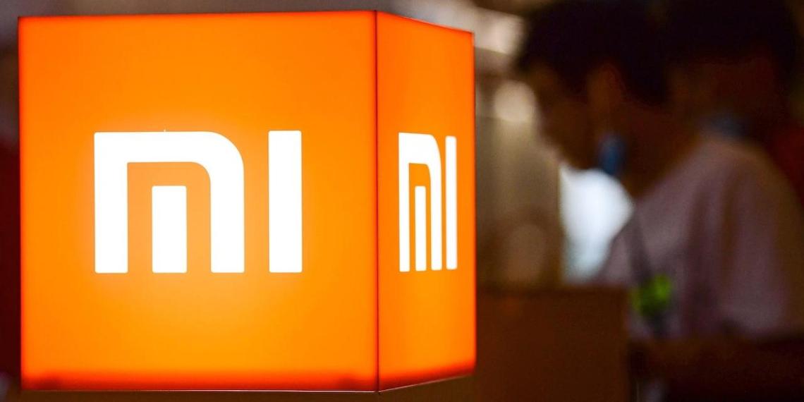 """Власти США признали ошибкой внесение Xiaomi в """"черный список"""""""