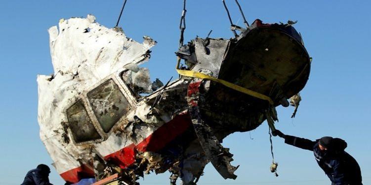 "На процессе по MH17 заявили о ""русских солдатах"" возле ""Бука"""