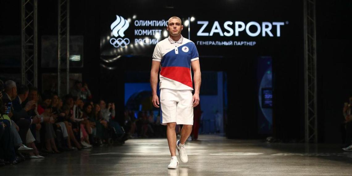 Норвежцы раскритиковали форму сборной России для Олимпиады в Токио