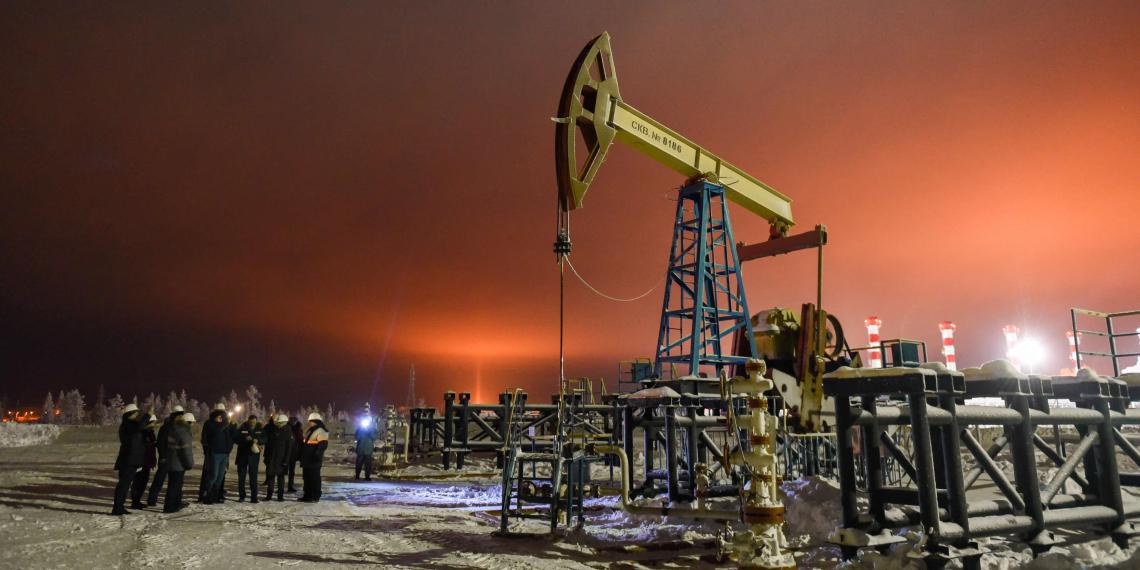 Аналитики прогнозируют падение цен на нефть до $5
