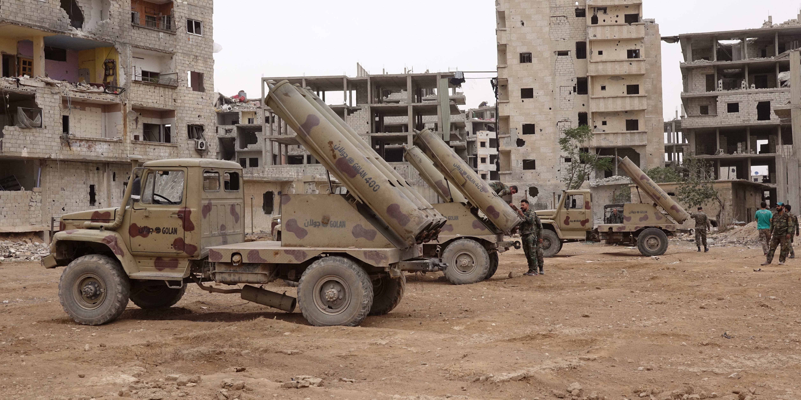 Турция обвинила сирийскую армию в гибели еще пятерых своих военных