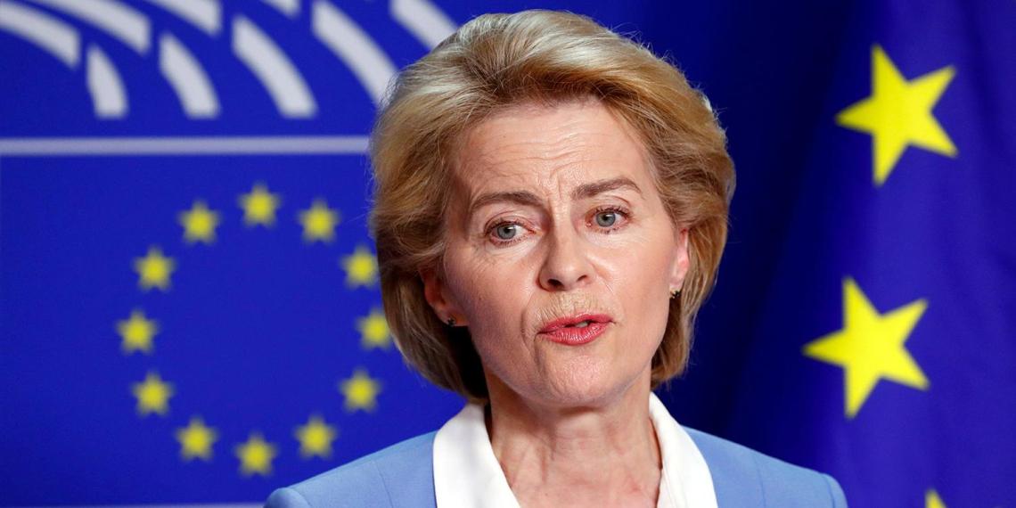 Глава Еврокомиссии предрекла Евросоюзу ухудшение отношений с Россией
