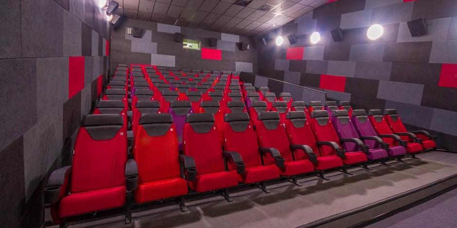 В Госдуме предложили размещать кинотеатры на первых этажах торговых центров