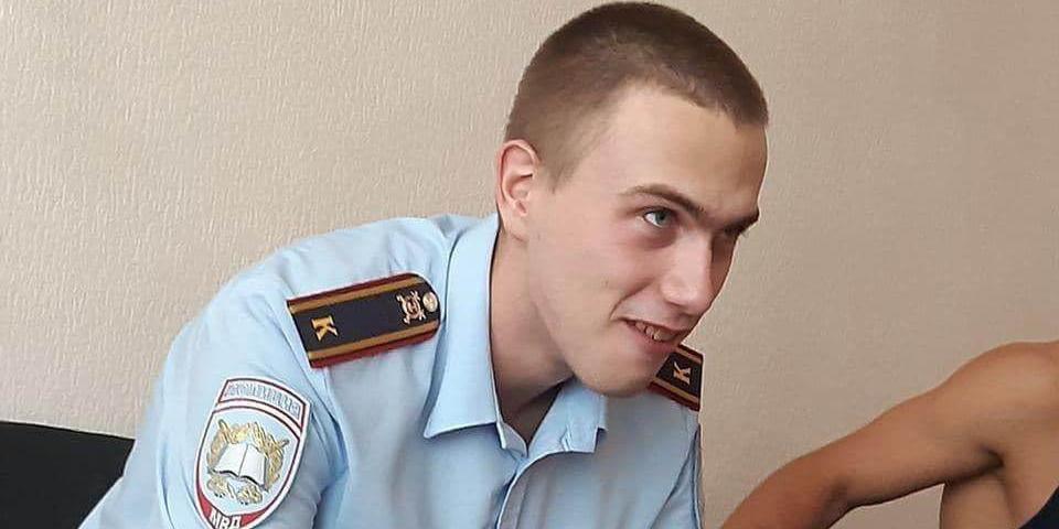 Появилось видео задержания срочника, расстрелявшего сослуживцев в Воронеже