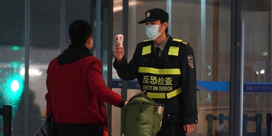 Россиянам посоветовали бежать от китайских туристов