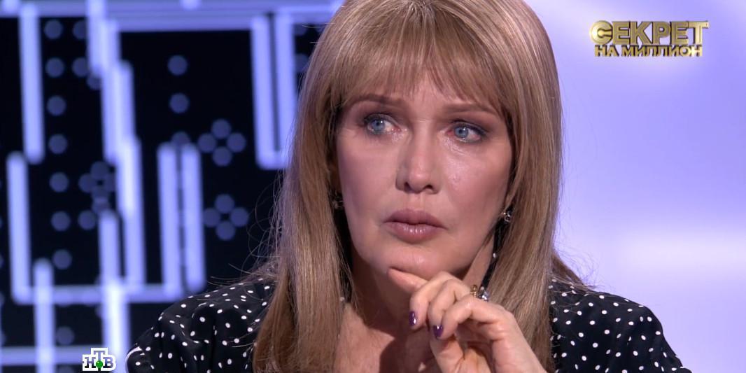 """""""Не бескорыстно"""": вдова Караченцова назвала гонорар Прокловой за рассказ о домогательствах"""
