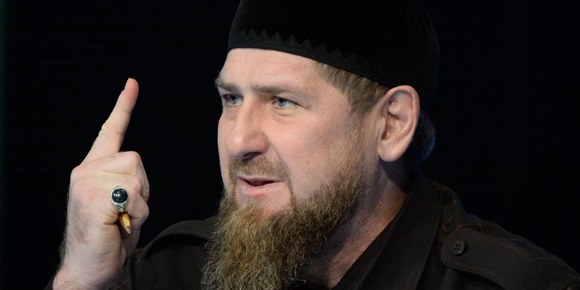 Кадыров потребовал себе Нобелевскую премию за борьбу с терроризмом