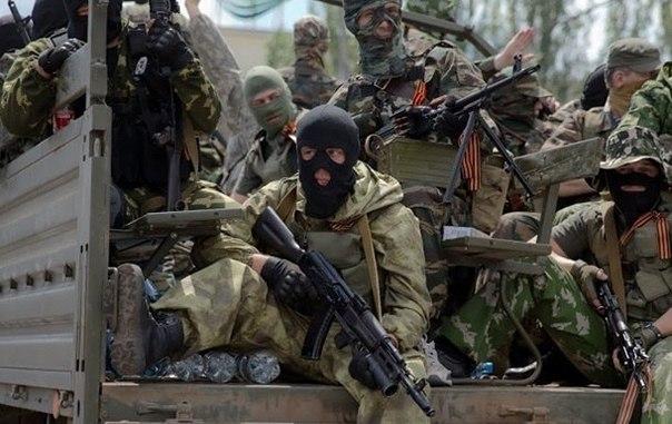 """Украинская журналистка: """"90 % населения ждёт, когда ополчение освободит их от власти """"киевской хунты"""""""