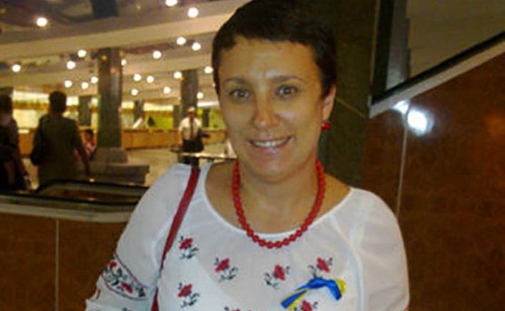 Неизвестная сестра Навального: противник русского языка и депутат Рады