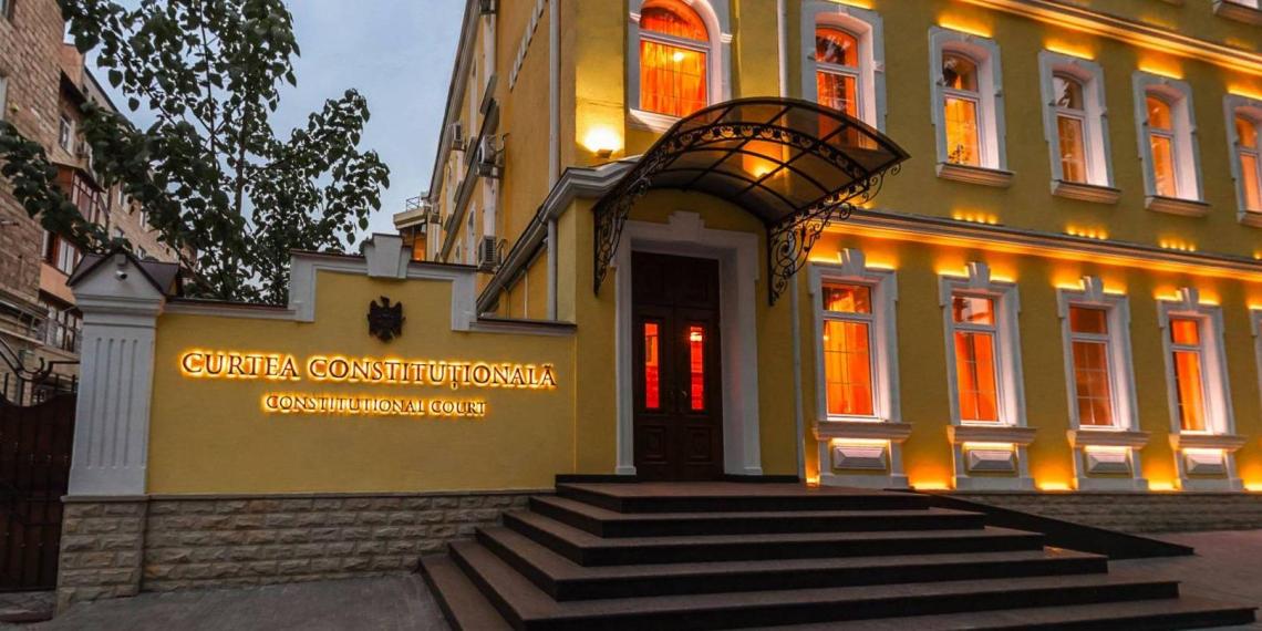 Молдавский суд окончательно признал незаконным особый статус русского языка