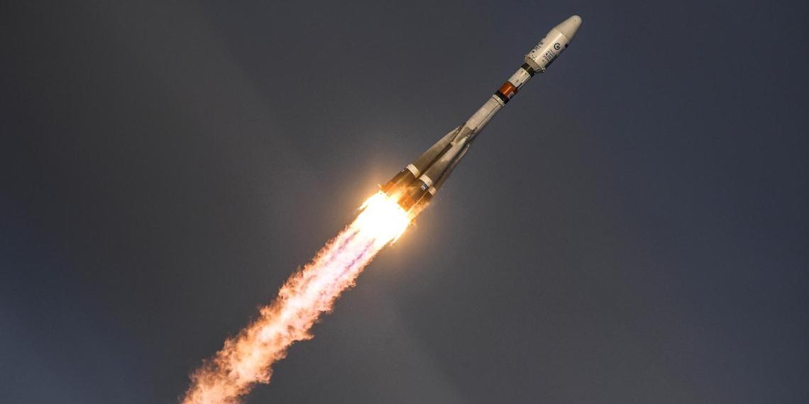 На Восточном впервые за 2020 год состоялся пуск ракеты
