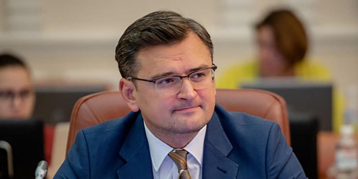 Украина прекратила все контакты с Белоруссией