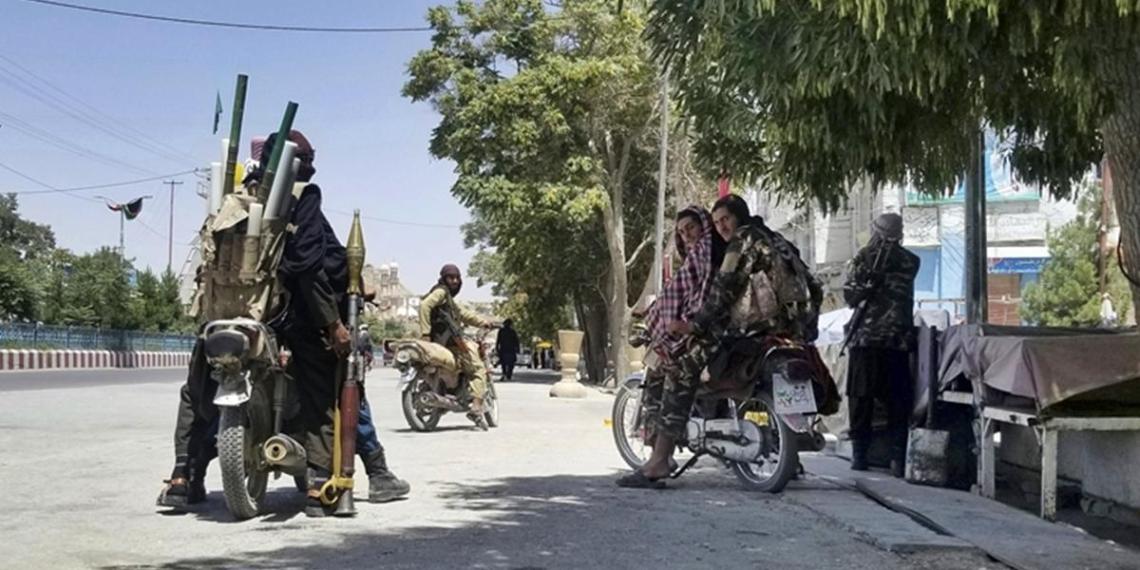 Евросоюз поставил ультиматум афганским террористам
