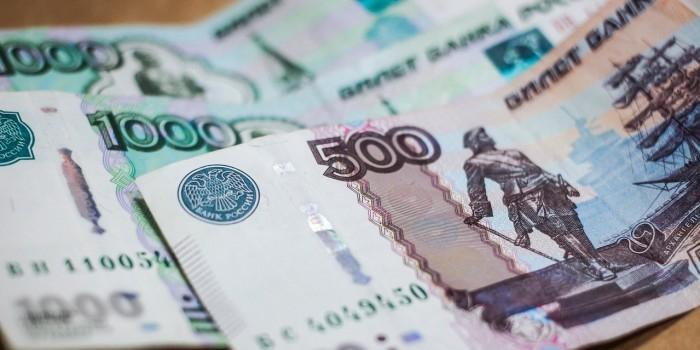 Росстат: в 2016 году средняя зарплата россиян упадет на 12%