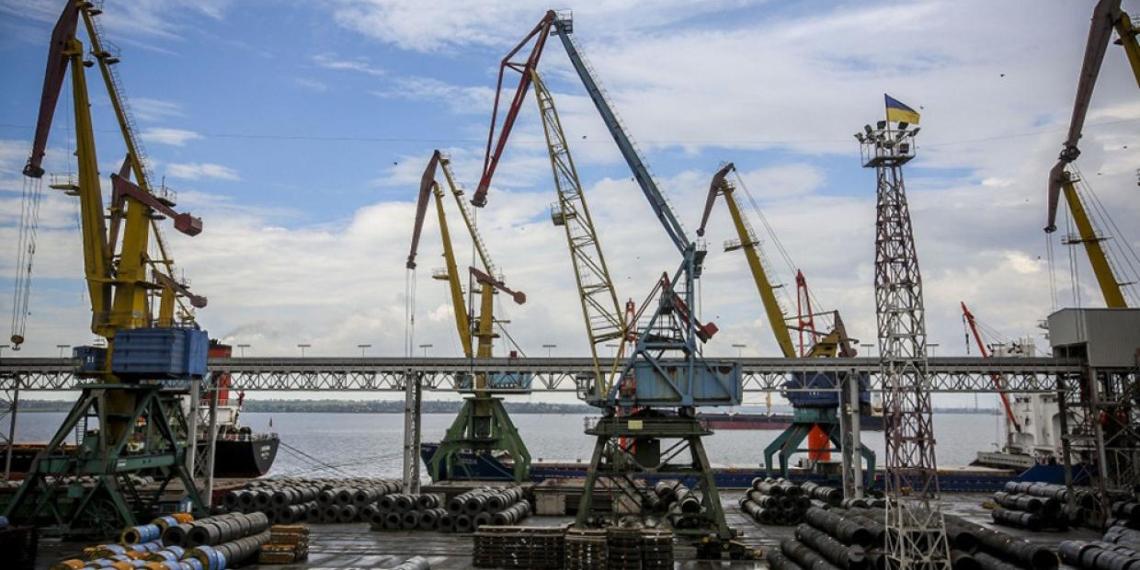 На Украине окончательно ликвидировали старейший судостроительный завод страны