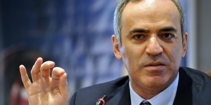Каспаров похвалил действия радикалов в Одессе 2 мая
