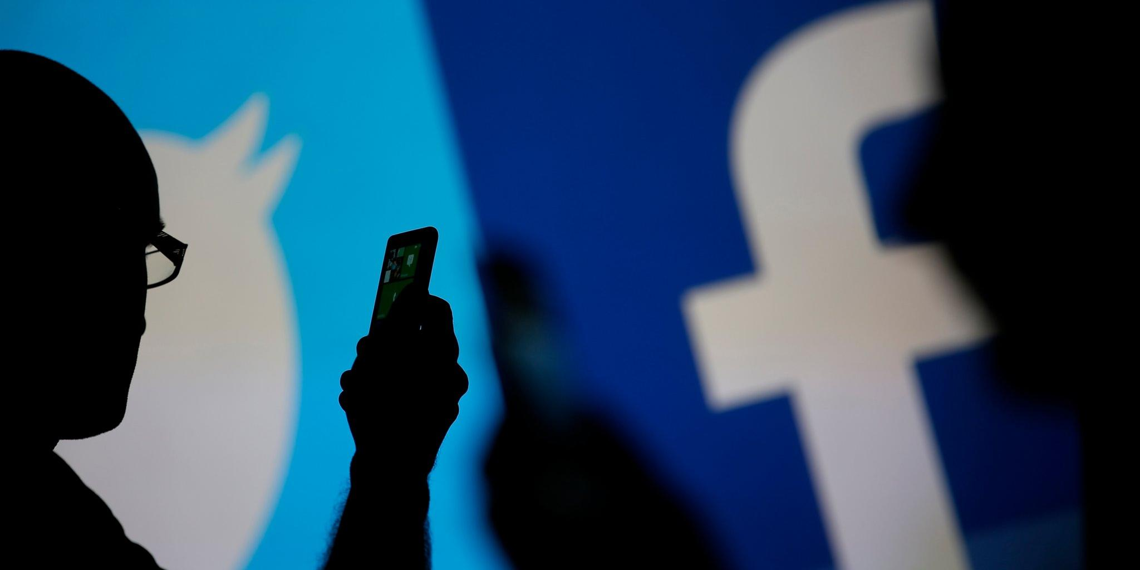 Американские социальные сети преследуют сомневающихся в предварительных итогах выборов