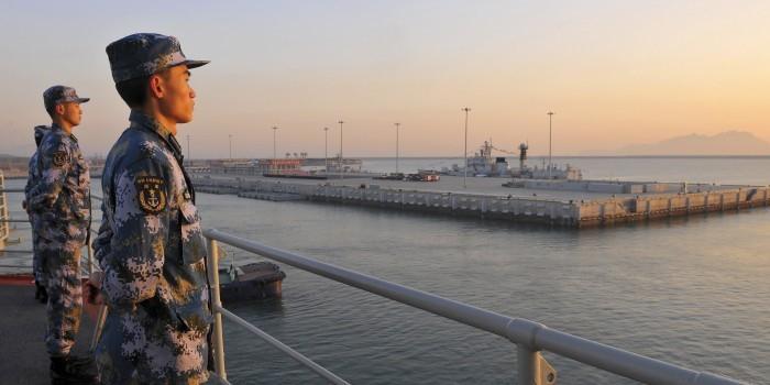 Bloomberg рассказал о лаборатории Китая в Южно-Китайском море на глубине 3 км