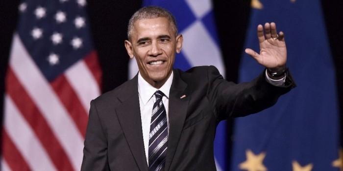 """Обама признал за Россией статус """"военной супердержавы"""""""