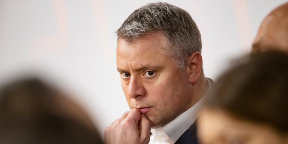"""""""Нафтогаз"""" хочет получить от """"Газпрома"""" доступ к транзиту газа из Азии"""