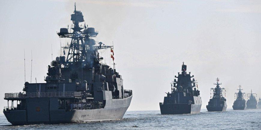 Россия хочет разместить в Судане пункт базирования атомных военных судов