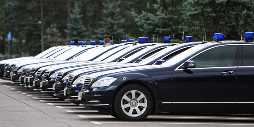 """Экс-офицер МВД во время суда за мошенничество с """"Мерседесами"""" упал в судорогах и был освобожден от ответственности"""