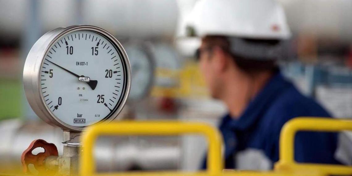 Европа может потребовать больше российского газа