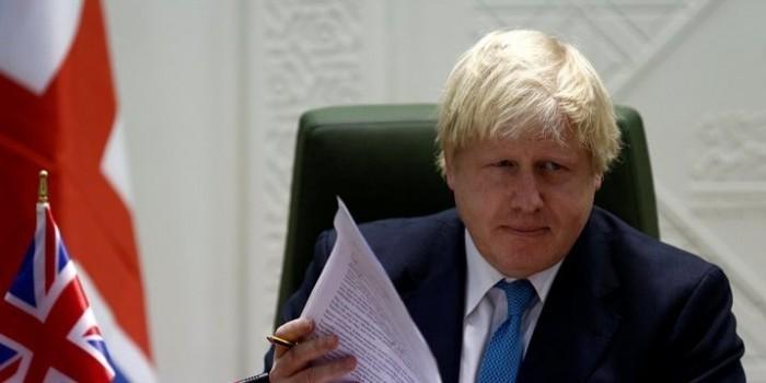 Глава британского МИД отменил визит в Россию