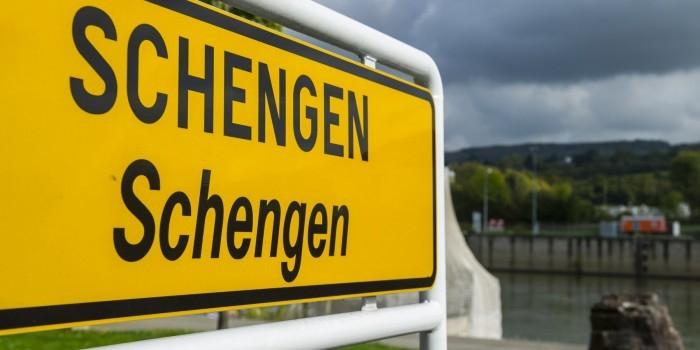 Главы МВД стран Евросоюза рекомендовали ограничить Шенген на два года