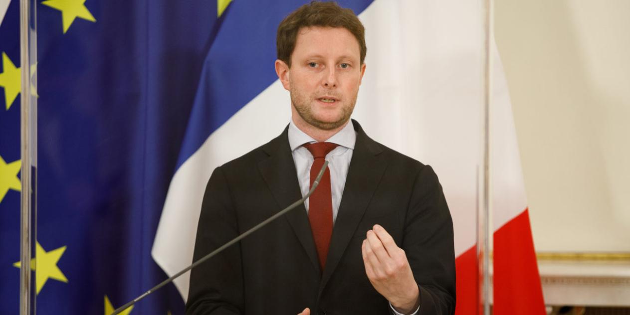 Франция может заблокировать торговое соглашение Европы и Австралии
