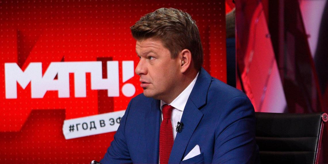 Губерниев ответил норвежским биатлонистам, требующим от России извинений за допинг