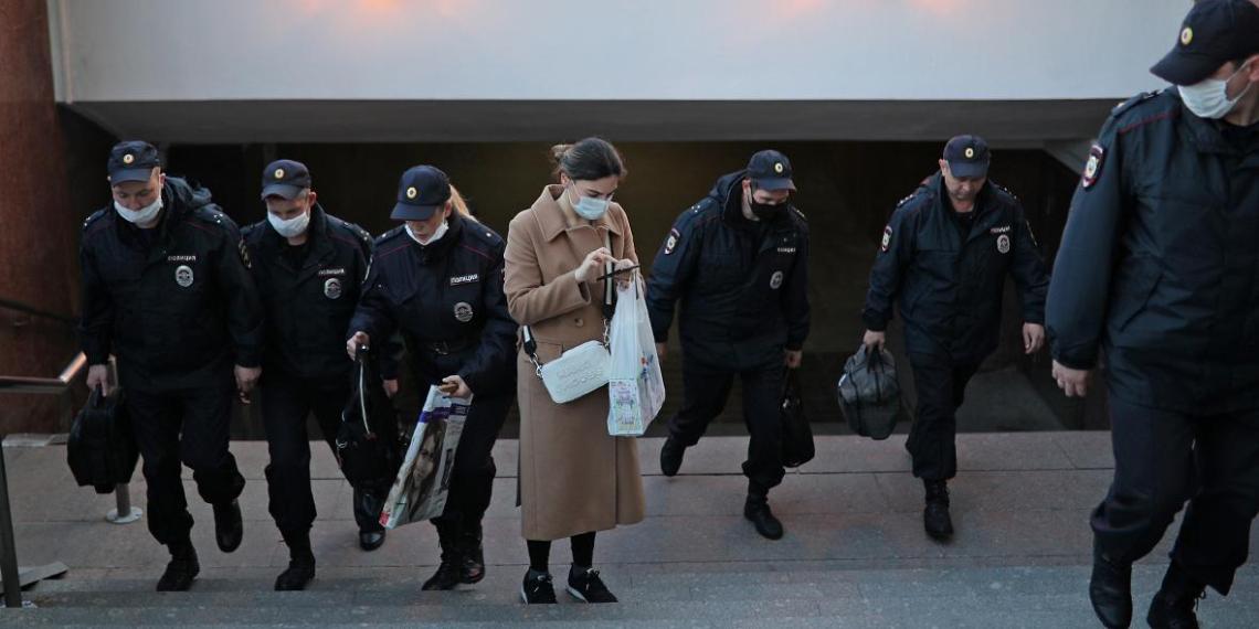В России за сутки выявлено 10 028 новых случаев коронавируса