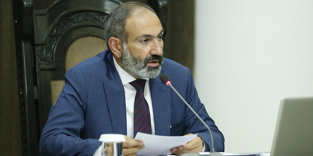 Пашиняна не переизбрали на пост премьер-министра
