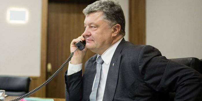 В администрации Порошенко подтвердили тайные разговоры с Путиным