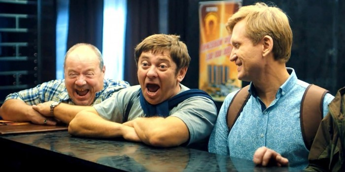 Зритель попросил компенсировать ему моральный вред за просмотр российской комедии