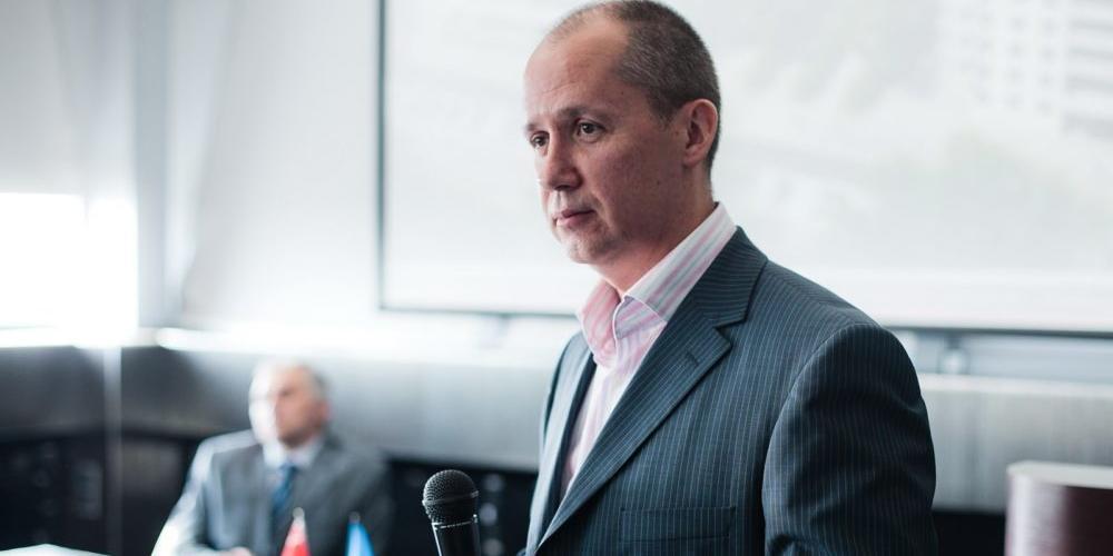 Белорусский оппозиционер попросил россиян помочь избавиться от Лукашенко