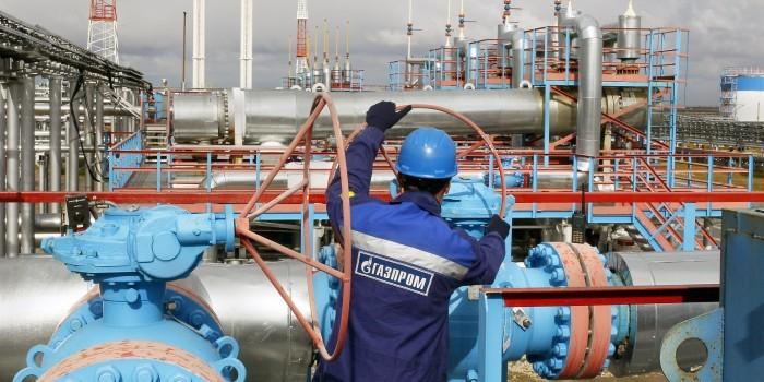 """Украинский антимонопольный комитет требует арестовать имущество """"Газпрома"""""""