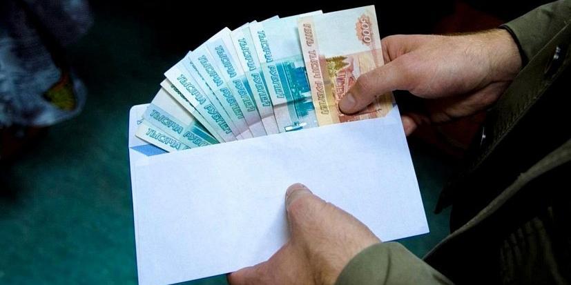 Верховный суд назвал сумму самой распространенной в России взятки
