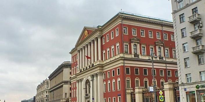 Мэрия Москвы обжаловала решение суда по митингу оппозиции 31 августа
