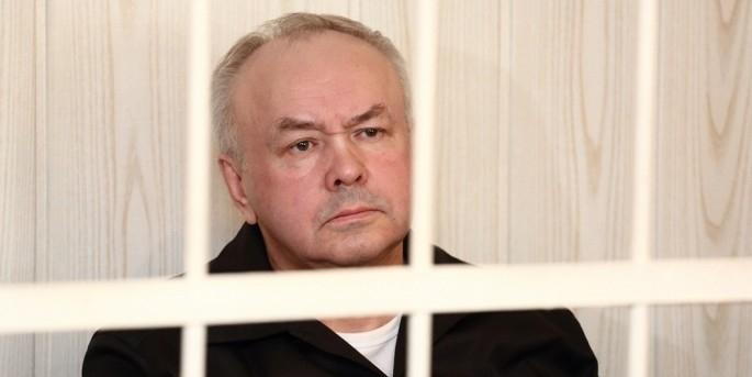 """Бывший глава """"Мостовика"""" получил четыре года колонии за уклонение от налогов"""