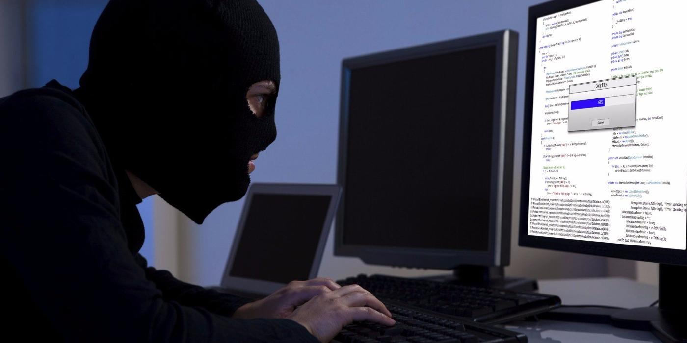 Эксперт рассказала, почему нельзя хранить личные данные на рабочем компьютере