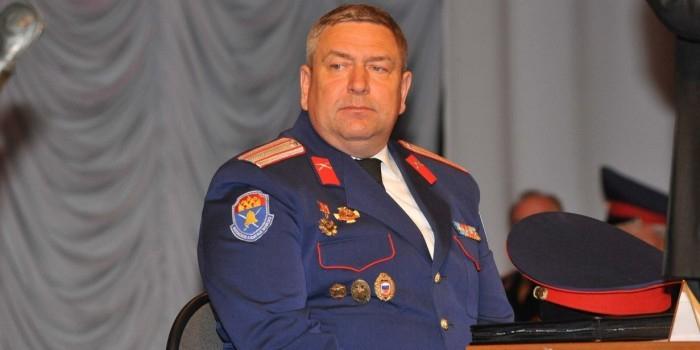 Майор МЧС ранил на охоте зампредседателя правительства Самарской области