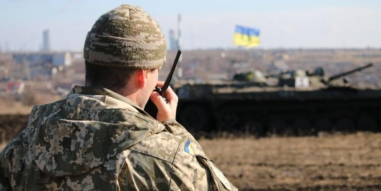 На Украине предложили до последнего торговаться с Россией за мир на Донбассе