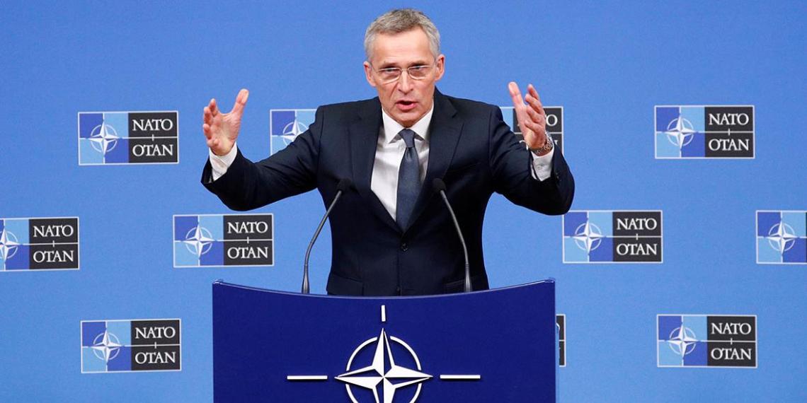 НАТО хочет нарастить расходы на военную деятельность у границ РФ