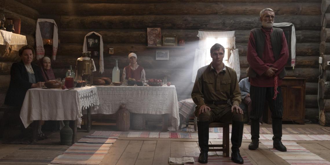 Про людей и про войну: петербургские режиссеры сняли сериал про героев ВОВ