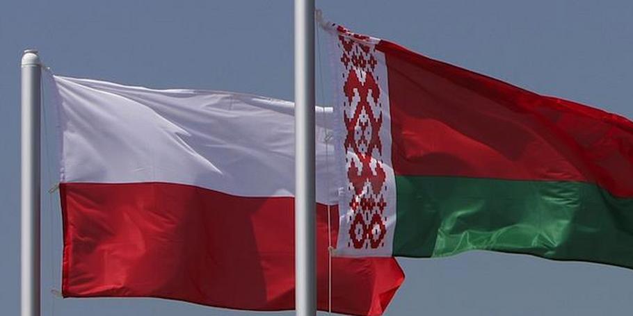 В США спрогнозировали победителя в войне Польши и Белоруссии