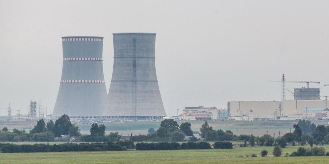 Россия продлила кредит на строительство БелАЭС и снизила ставку