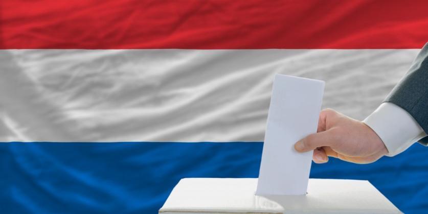 В Нидерландах приближаются первые многодневные парламентские выборы