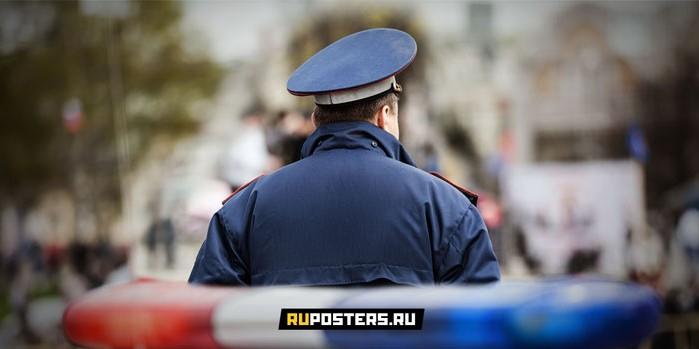 «Подставы» российских гаишников и как от них защититься