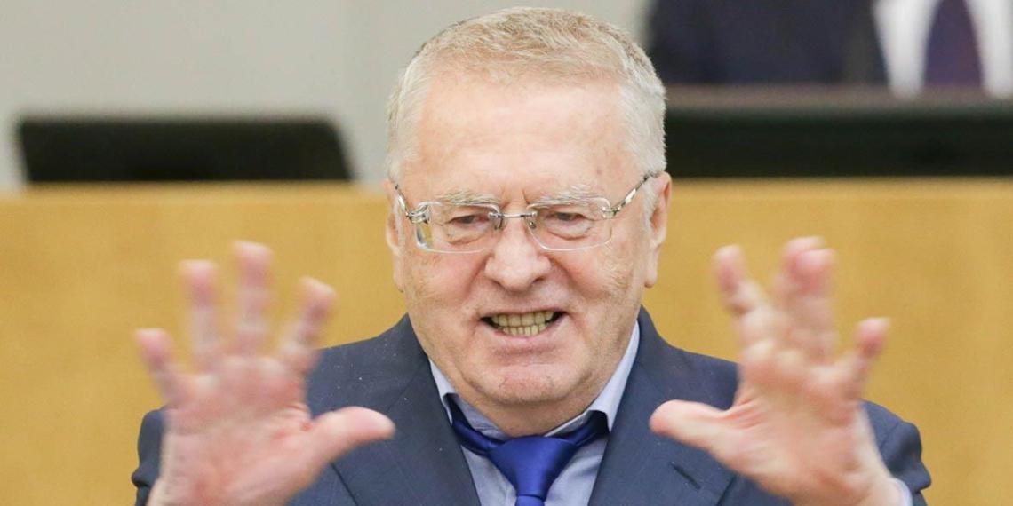 Жириновский нашел плюсы в чипировании россиян